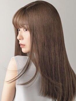ヘアスタジオ トランク(Hair Studio TRUNK)のお店ロゴ