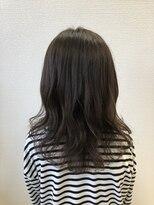 アドゥーヘア ヴィス(A do hair vis)ビターブラウン