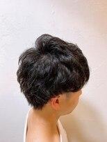 ネオヘアー 東向島店(NEO Hair)ツーブロ&パーマ