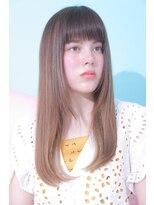 ジーナシンジュク(Zina SHINJYUKU)☆Zina☆フェアリーナチュラルストレート