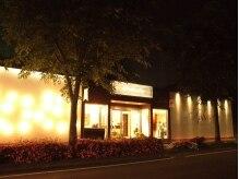 アフロディーテ 南中山店(Aphrodite)の雰囲気(ジャスコ中山店向かい。この場所からキレイを発信~☆)