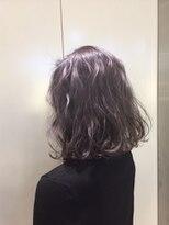 【lavender grege11】ダブルカラーカラーリスト田中