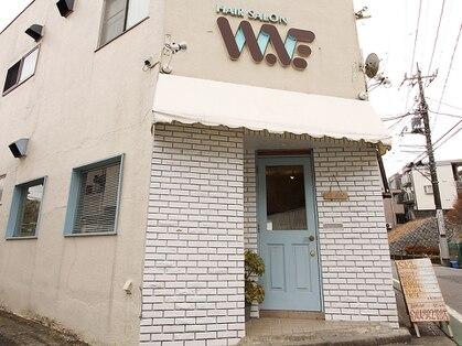 美容室 ウェーブ(WAVE)