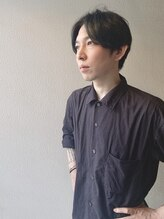 ブリック(BRICK)桝田 俊和
