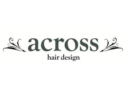 アクロス ヘアデザイン 五反田店(across hairdesign)の写真