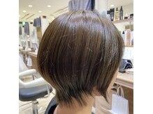 アッシュ 新子安店(Ash)の雰囲気(ライフスタイルに合わせたヘアスタイルを提案いたします。)