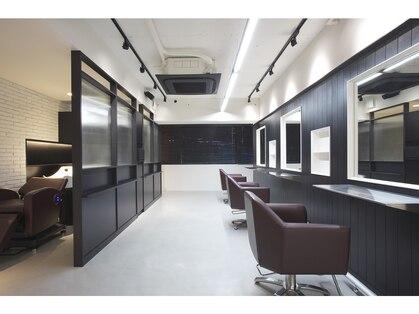 ヘアーラウンジダブリュー(Hair Lounge W)の写真