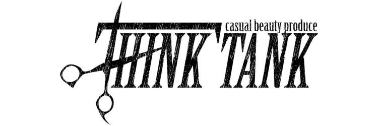 シンクタンク(THINK TANK)のサロンヘッダー