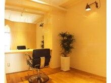 コラボエンリッチ(COLLABOENRICH)の雰囲気(贅沢な個室有り。あなただけの空間で、至福のサロンtimeを…)