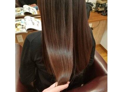 ジールヘアー(zeal hair)の写真