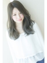 ラファンジュヘアー(Rohange hair)【Rohange】愛されホイップミディ