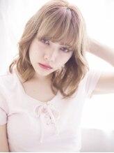 キア(KIIA)★sweet love ミディ★
