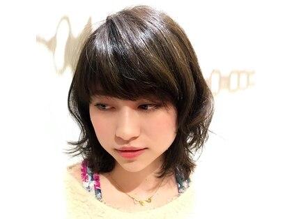 髪結いレーヴ(Reve)の写真
