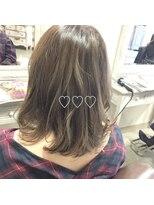 ロロネー(Lolonois)【Lolonois野田】beige highlight