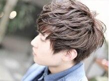 ヘアーアンドビューティーザ エフ(Hair Beauty the F)