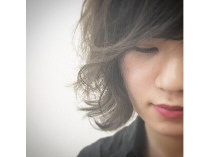 アオタニ ヘア 東向日店(aotani hair)の写真