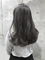 レックスヘアーインターナショナル(REX HAIR INTERNATIONAL)【REX 心斎橋】 ブルーグレージュ
