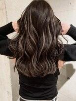 ソース ヘア アトリエ(Source hair atelier)【SOURCE】パーフェクトハイライト