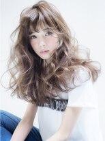 リリースセンバ(release SEMBA)releaseSEMBA【illminated02】エクリュベージュフェムウェーブ☆