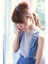 【Ami】簡単アレンジ