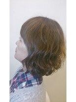 ファルコヘア 立川店(FALCO hair)ゆるふわ春ウエーブ