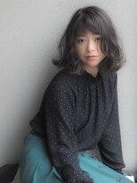 シーヘアデザイン(SHE.hair design)シルバグレージュ