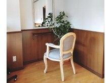 ソルシエールドゥアラジン(Sorciere de aladdin)の雰囲気(お客様が心からリラックスしてくつろぎスペースが自慢です)