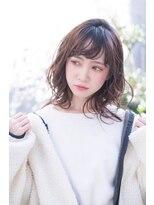 【Taylor 】☆大宮 モカミルクティーブラウン