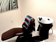 ルームス(rooms)の雰囲気(今までにない寝心地の良いシャンプー台をぜひ体感してみて☆)