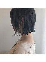 ケーオーエス(KOS beauty hair, nail & eyelash)ブルージュカラー