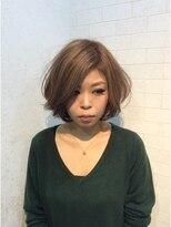 ★aria★ショートボブ3