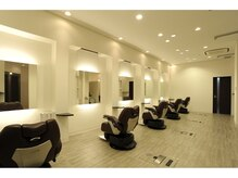 HAIR SALON FRIT GRAND【フリットグラン】
