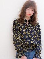 【ACE】 シフォンカール