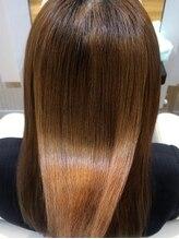 ラピッシュ 南三番町店(Lapish)〈ラピッシュ南三番町〉酸熱トリートメント髪質改善ヘアカラー