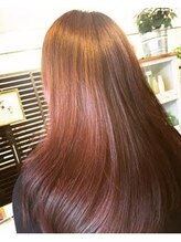 元々髪の毛が綺麗な方は、当店に来店されないでください