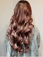 ヘアサルーンフラミンゴ(Hair saloon FLAMINGO)髪質改善カラー