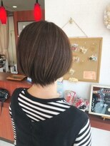 ジップヘアー(ZipHair)Zip Hair ★柔らかショート★