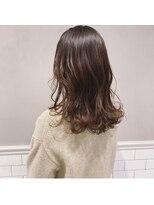 フェン ヘアーアイス(Fen.hair ici)大人かわいい ロングヘア
