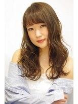 ヘアリゾート リアン(hair resort Lien)ナチュフワウェーブ ☆Lien☆ 倉田