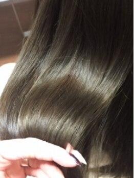 カンネ(kanne)の写真/髪のお悩みを解決するイチオシ髪質改善トリートメント入荷しました♪キレイなあなたへキレイな髪を…☆