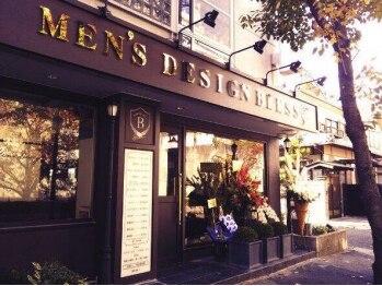 メンズデザイン ブレス(Men's Design BLESS)の写真/【上土室/朝10時前でも受付OK】メンズカット¥2910/歴18年のオーナーがマンツーマン施術★朝のSETが楽になる