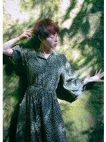 オゥルージュミュゼ(Aurouge)Au-rouge BOSS Collection BOB【Photo BOSS】