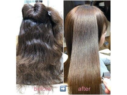 ブローテ ヘアアンドメイク(brote hair&make)の写真