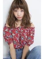 シエン(CIEN by ar hair)CIEN by ar hair片瀬『浜松可愛い』柔らかベージュ×ミディアム