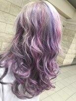 アストラール(astrale)unicorn color