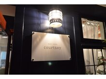 hair salon courtney【コートニー】
