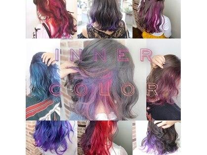 ヘアサロン ブランチ(Hair salon Branch)の写真