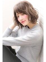 ヘアーアート シフォン 池袋東口店(Hair art chiffon)エレガンス&フェアリー&ジェンダーレスな着物ヘア 池袋