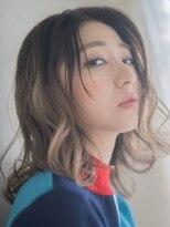 オジコ(ojiko)☆月曜日も営業☆【ojiko.】オトナ女性のグラデーションカラー