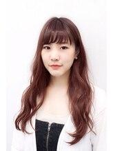 ヘア セノーテ(hair Cenote)石垣 絵理